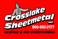 Crosslake Sheet Metal Heating and Air Conditioning, MN