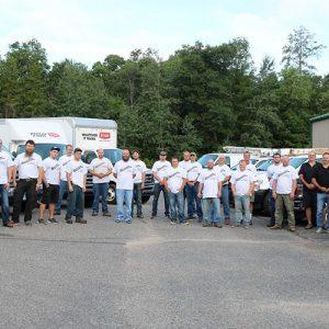 HVAC Contractors